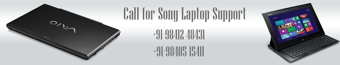 Sony Laptop service center in chennai